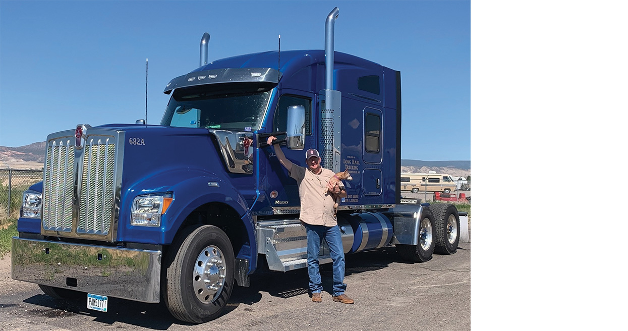 Road Warrior Selects W990