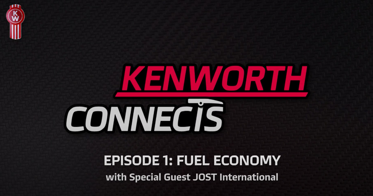 Kenworth Connects Episode 1: Fuel Economy