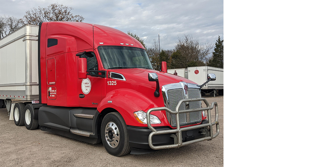 Marrlin Transit Improves Efficiency with PACCAR Powertrain