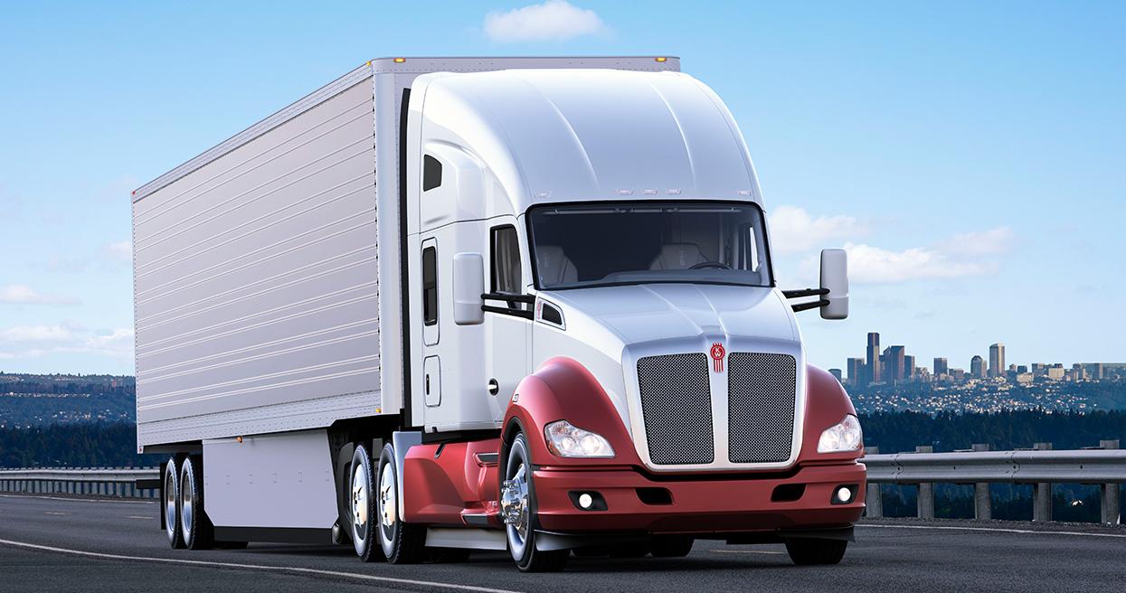 PACCAR Financial Enhances PACCAR MX Engine Rebate Program