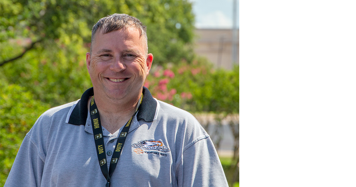"U.S. Army Veteran Ray Miller: ""Transition Trucking – Driving for Excellence"" Finalist"
