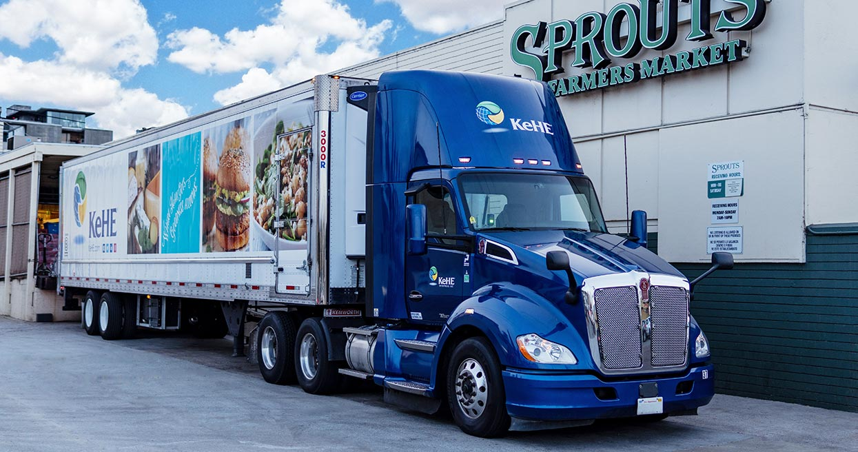 KeHe: Delivering Natural Foods with PacLease